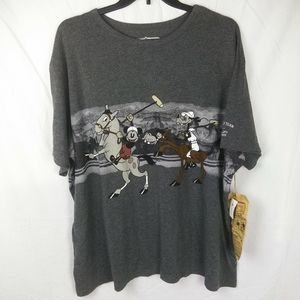 Disney Classic Collection Vintage Tee